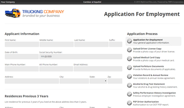 Feature: Application Only Account Type